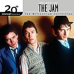 The Jam 20th Century Masters - The Millennium Collection: The Best Of The Jam