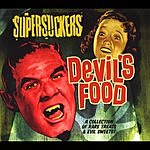 The Supersuckers Devil's Food: A Collection Of Rare Treats & Evil Sweets!