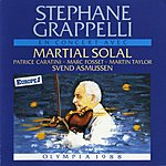 Stéphane Grappelli Live: Olympia, 1988