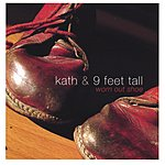 Kath & 9 Feet Tall Worn Out Shoe