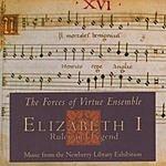 Forces Of Virtue Ensemble Elizabeth I: Ruler And Legend
