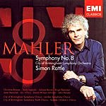 Sir Simon Rattle Symphony No.8 In E Flat, 'Symphony Of A Thousand'