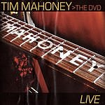 Tim Mahoney Untitled (4-Track Maxi Single)