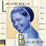 LaVern Baker Soul On Fire: Thes Best Of LaVerne Baker
