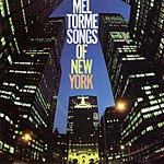 Mel Tormé Songs Of New York