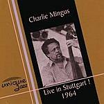 Charles Mingus Live in Stuttgart! 1964