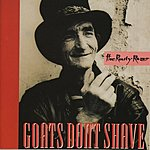 Goats Don't Shave The Rusty Razor