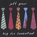 Jeff Greer Big Six Consultant