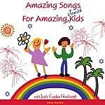 Judy Caplan Ginsburgh Amazing Songs For Amazing Jewish Kids