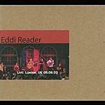 Eddi Reader Live: London, UK 06/05/03