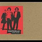 Ponticello Violin Music