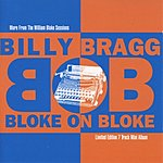 Billy Bragg Bloke On Bloke