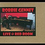 Robbie Gennet Live @ Red Room