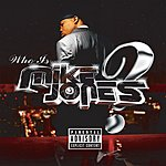 Cover Art: Who Is Mike Jones? (Parental Advisory)