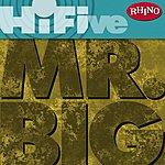 Mr. Big Rhino Hi-Five: Mr. Big