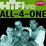All-4-One Rhino Hi-Five: All-4-One