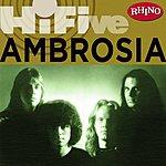Ambrosia Rhino Hi-Five: Ambrosia
