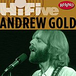 Andrew Gold Rhino Hi-Five: Andrew Gold
