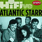 Atlantic Starr Rhino Hi-Five: Atlantic Starr