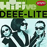 Deee-Lite Rhino Hi-Five: Deee-Lite