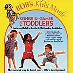 Bob McGrath Songs & Games For Toddlers