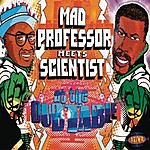 Mad Professor At The Dub Table