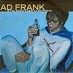 Ad Frank Is The World's Best Ex-Boyfriend