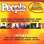 Frankie Negron People En Español - Tropical