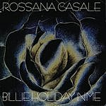 Rossana Casale Billie Holiday In Me