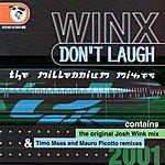 Winx Don't Laugh