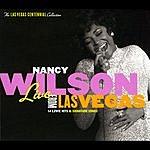 Nancy Wilson Live From Las Vegas