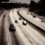 New Order Krafty (Maxi Single)