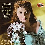 Dinah Shore Written In The Stars