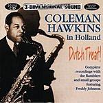 Coleman Hawkins Coleman Hawkins In Holland