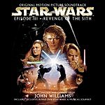 John Williams Star Wars Episode III: Battle Of The Heroes (Single)
