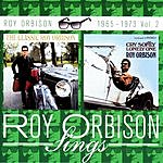 Roy Orbison Roy Orbison, 1965-1973: Vol.2 (The Classic Roy Orbison/Cry Softly, Lonely One)