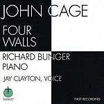 John Cage Four Walls