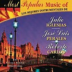 The Velvet Sound Orchestra Most Popular Music Of Julio Iglesias, José Luis Perales & Robert Carlos
