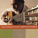 Juanjo Dominguez Tiempo De Guitarras