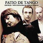 Lidia Borda Patio De Tango
