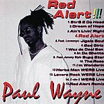 Paul Wayne Red Alert