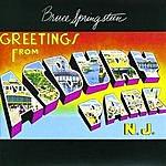 Bruce Springsteen Greetings From Asbury Park N.J.