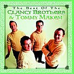 The Clancy Brothers The Best Of The Clancy Brothers & Tommy Makem