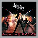 Judas Priest Unleashed In The East (Live)