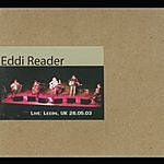 Eddi Reader Live: Leeds, UK 26.05.03