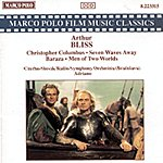 Adriano Marco Polo Film Music Classics: Christopher Columbus/Seven Waves Away