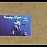 Carrie Akre Live From Cafe Venus/Mars