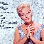 Patti Page For Sentimental Reasons
