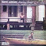 David Ackles American Gothic