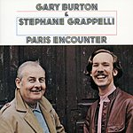 Gary Burton Paris Encounter